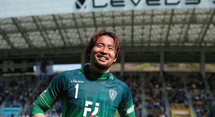 神山 竜一 選手 契約更新のお知らせ