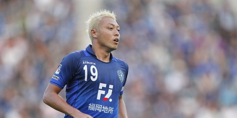 堤 俊輔 選手 契約更新のお知らせ