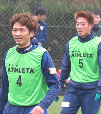 【広報ブログ】トレーニングマッチ結果 トップvs.U-18