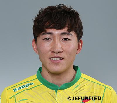 キム ヒョヌン 選手 ジェフユナイテッド千葉より完全移籍加入のお知らせ