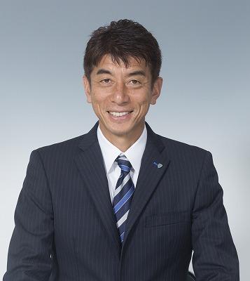 井原正巳 監督 しがスポーツ大使 就任について