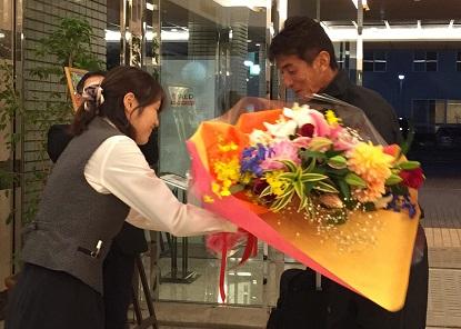 【広報ブログ】 宮崎キャンプ 1日目 ホテルに到着!!
