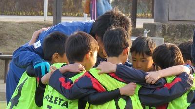 【広報ブログ】宮崎キャンプ サッカー教室