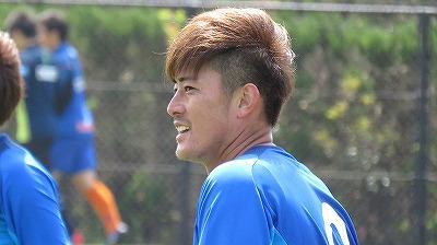 【広報ブログ】トレーニングマッチ結果 vs.V・ファーレン長崎