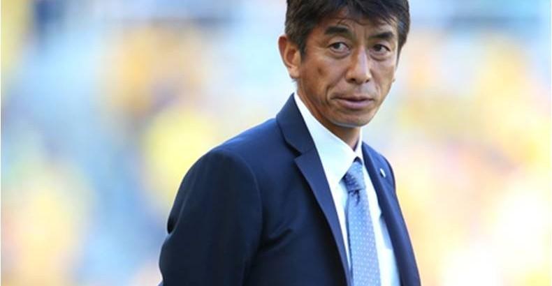 仙台戦 試合終了後の井原監督コメント追加
