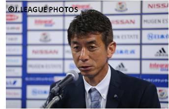 YNC横浜FM戦 試合終了後の井原監督コメント追加