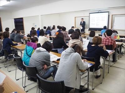 【広報ブログ】アカデミー・スクール保護者会設立に向けた説明会を開始!