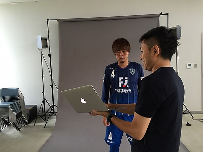 【広報ブログ】写真撮影☆