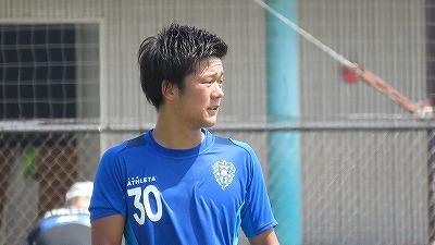 【広報ブログ】トレーニングマッチ結果 vs.鹿屋体育大