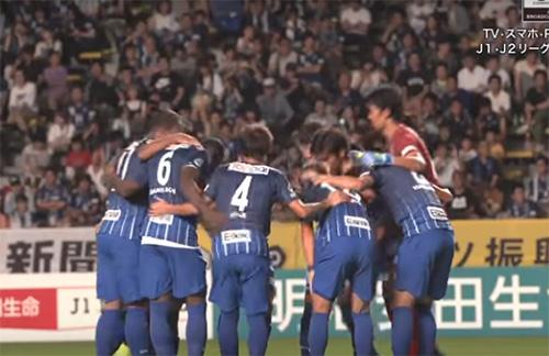 【動画更新】アビスパ福岡×浦和レッズハイライト