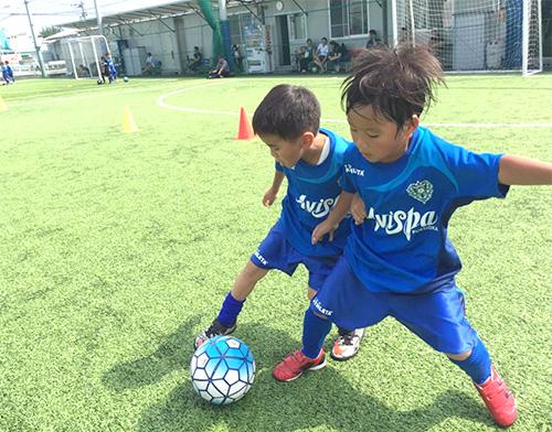 [ホームタウンブログ]【新小学1~4年生対象】フットサルスクール スキルアップクラス新設