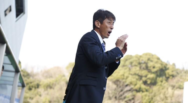3/19熊本戦 井原監督コメント追加