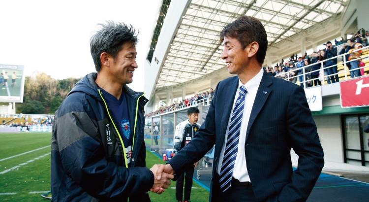 4/2 横浜FC戦写真ギャラリー追加