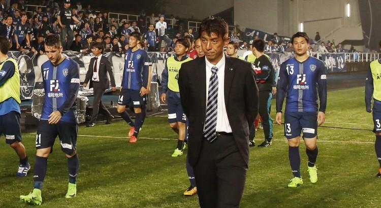 4/2横浜FC戦 試合終了後の井原監督コメント追加