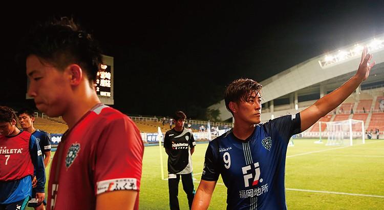6/21 天皇杯2回戦 宮崎産経大戦 写真ギャラリー追加