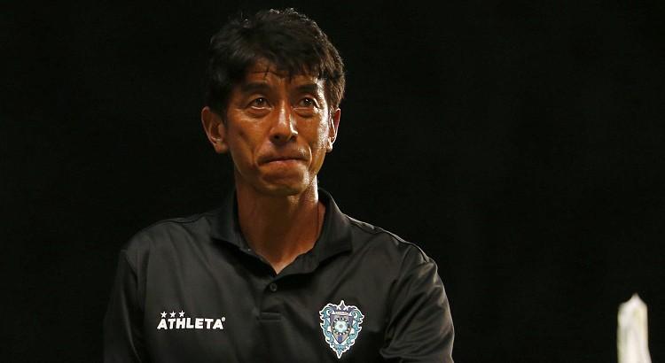 8/27 水戸戦 井原監督のコメント追加