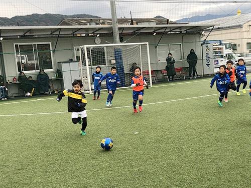 [ホームタウンブログ]2年生スーパークラス【第13回】レポート