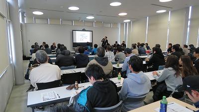 【広報ブログ】2018 アビスパ福岡 サポーターミーティング