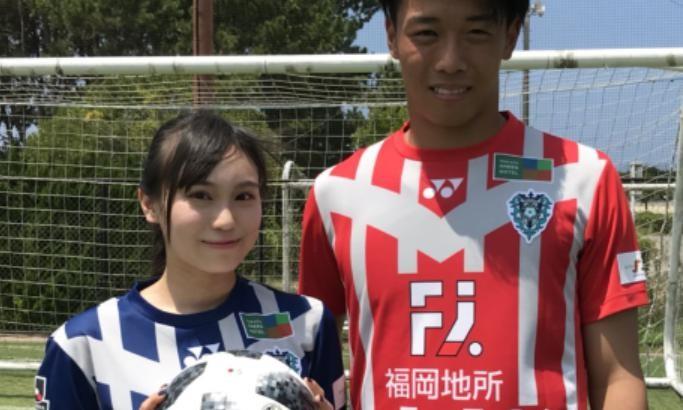 山ノ井選手vs.HKT48豊永阿紀 PK3本勝負!